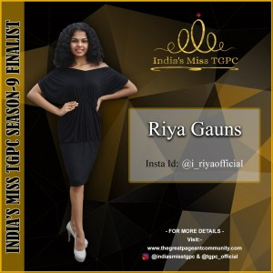 Riya Gauns