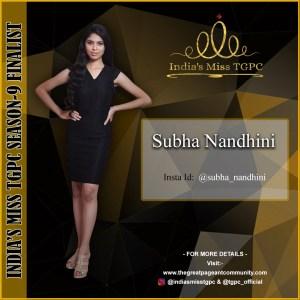 Subha Nandhini