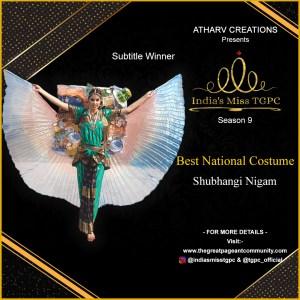 Shubhangi Nigam