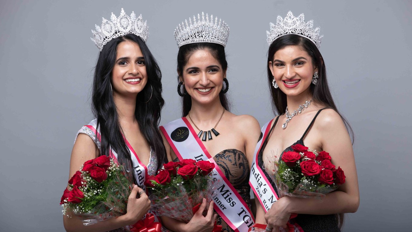Meet the winners of India's Miss TGPC Season-9