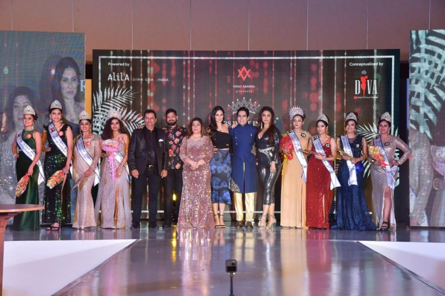 Mrs West India-Empress of West India 2020: Meet the Winners