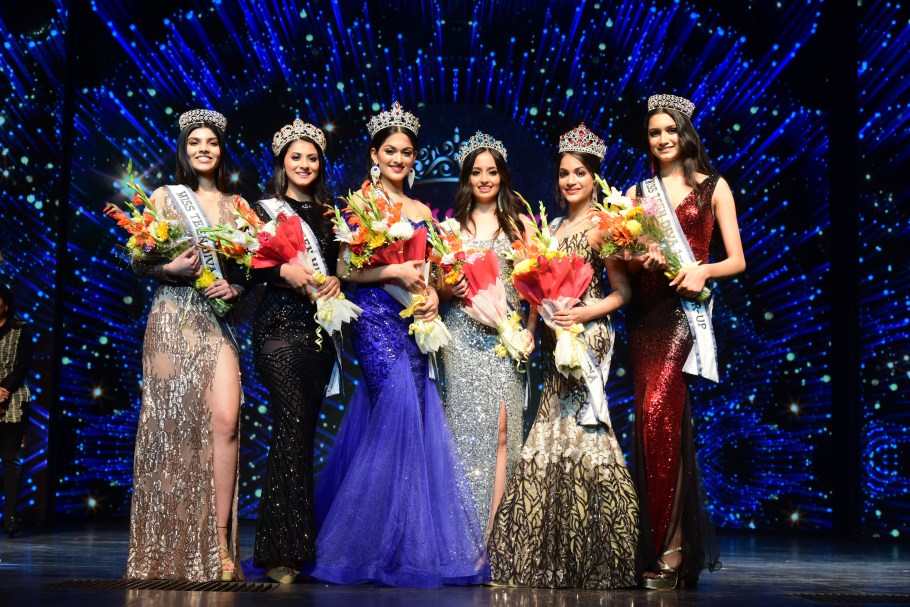Meet the winners of Miss Teen Diva 2020