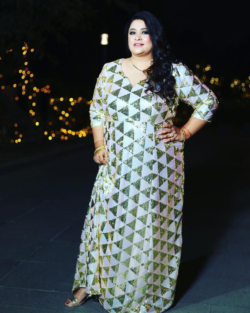 Barkha Nangia