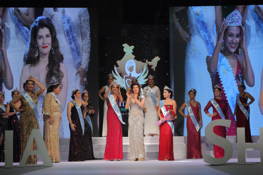 Meet the Winners of Mrs India- She is India 2021