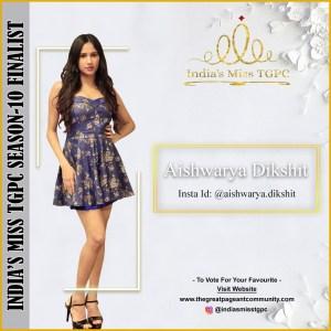 Aishwarya Dikshit