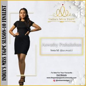 Aswathy Prahalathan
