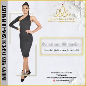 Darshana Hazarika