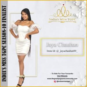 Jaya Chauhan