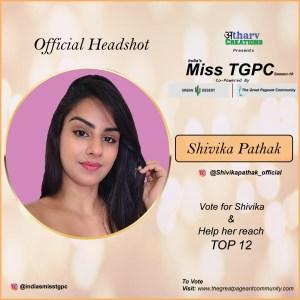 Shivika Pathak