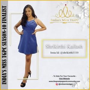 Shrikirthi Kailash