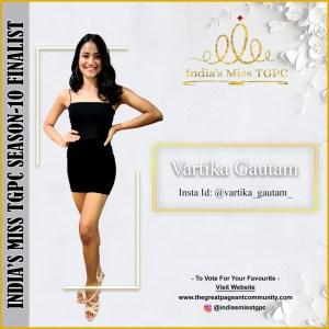 Vartika Gautam
