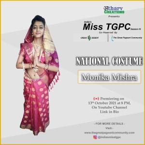 Monika Mishra