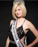 Brooke Bezanson is representing Montana at Miss USA 2017