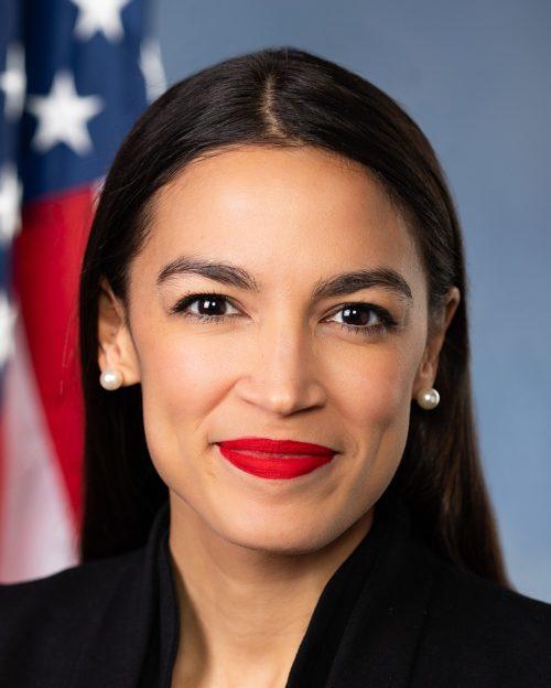 Alexandria Ocasio-Cortez, the face of socialist revolution in America