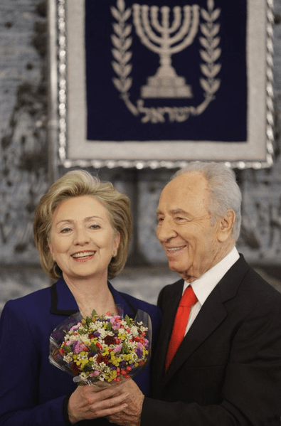 clinton_and_peres_2009_1