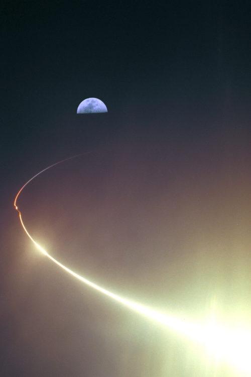 NASA [Public domain]
