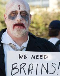 Zombie economists create US 20116 recession