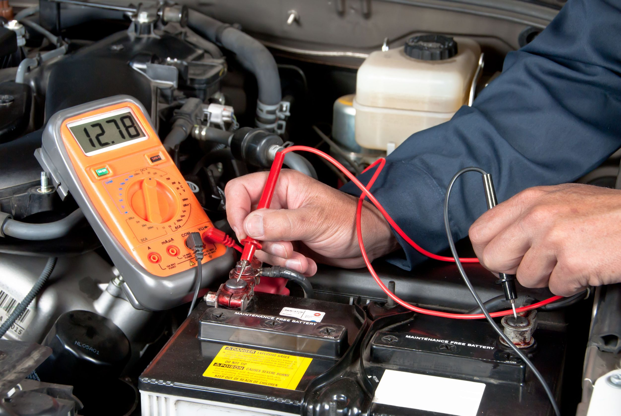 Car Maintenance Tips That You Should Know To Avoid Costly