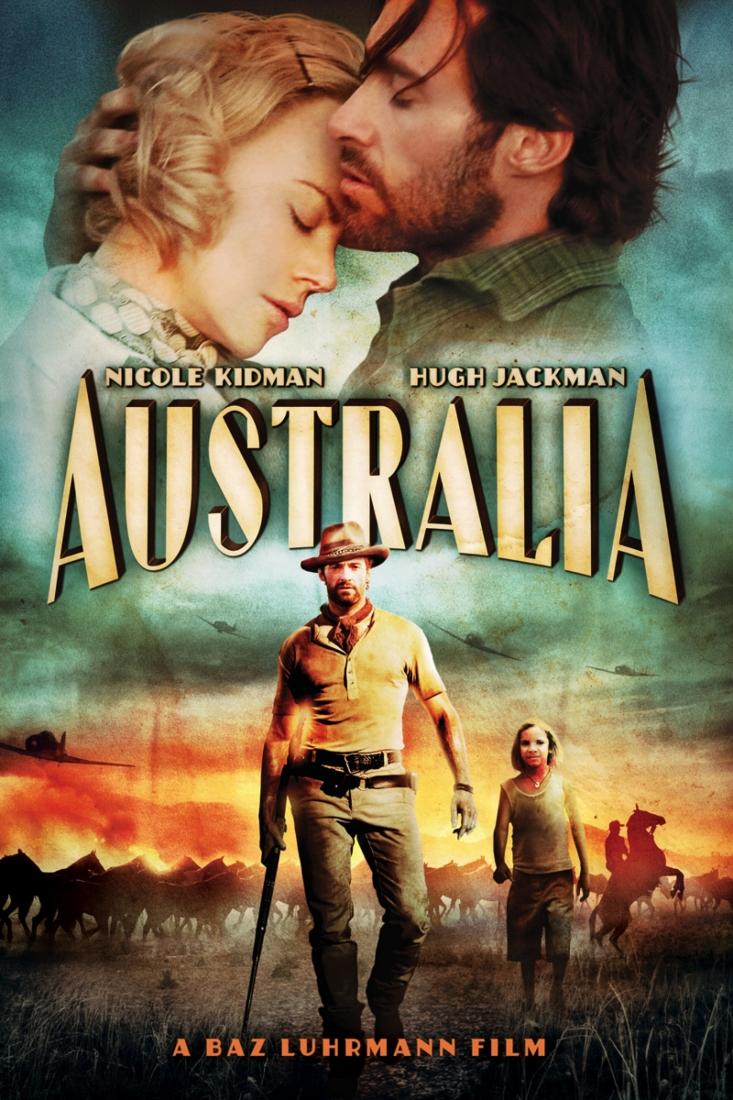 Poster Austrália - Divulgação
