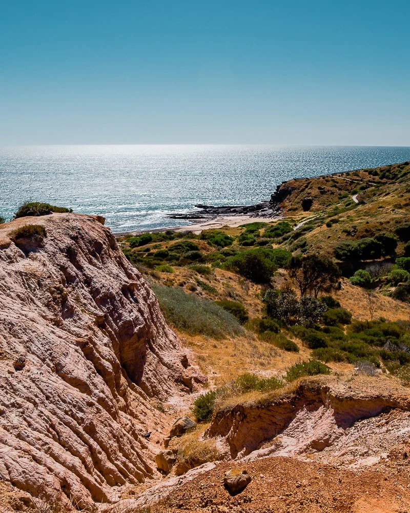 Hallett Cove Sugar Loaf