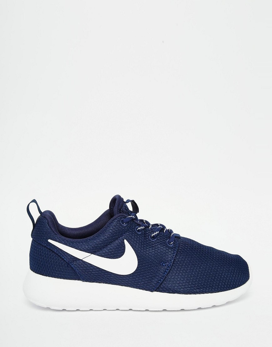 asos- baskets nike-roshe one