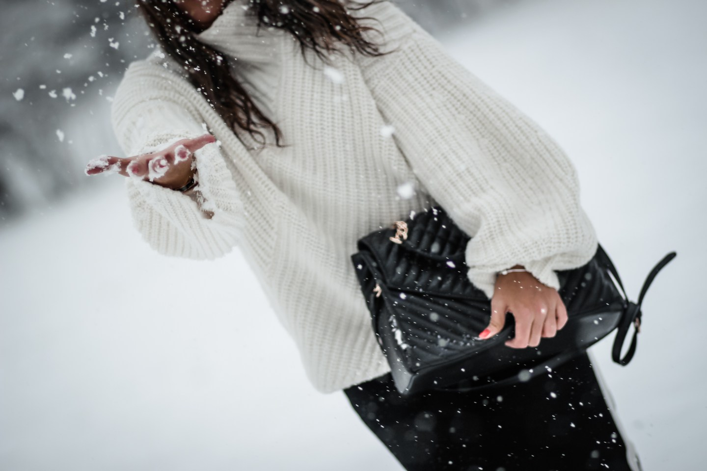 SNOW #AndOtherStories