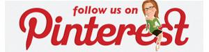 follow the GDs on Pinterest banner