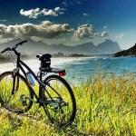 Hostel dá hospedagem grátis para quem viaja de bike