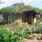 Como construir uma casa sustentável com R$ 8 mil