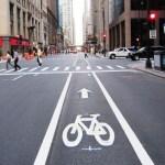 Cidade poupa R$ 48 a cada R$ 2 investidos em ciclovias