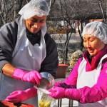 Na Itália, moradores podem pagar conta de água com trabalho voluntário