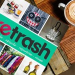 Retrash: soluções criativas para reaproveitar lixo