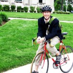 Em PE, quem pedala até o trabalho ganha 1 dia de folga