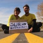 Casal viaja América fazendo trabalho voluntário