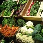 Cinco alimentos que ficarão mais escassos com o calor