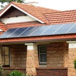 Quanto você economizaria se produzisse energia solar em casa? Faça simulação e descubra!