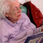 Asilo mantém creche em suas dependências para idosos fazerem companhia a crianças (e vice-versa)