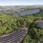 Japão transforma campos de golfe abandonados em fazendas solares