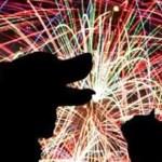 A cidade italiana que só faz festas com fogos de artifício silenciosos em respeito aos animais