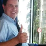 O motorista de ônibus que muda o dia dos passageiros com pequenos gestos de gentileza
