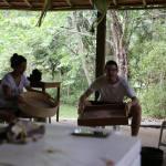 Casal viaja Brasil mapeando ações inspiradoras de sustentabilidade. Apoie projeto e ganhe cosméticos veganos!