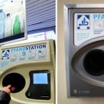 Na Alemanha, garrafas PET valem descontos no supermercado