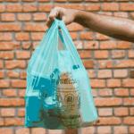SP reduz em 70% uso de sacolas plásticas após mercados cobrarem por elas