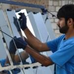Aprenda a fazer seu próprio painel solar para produzir energia limpa em casa