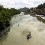 """Iniciativa que mapeia rios """"invisíveis"""" enterrados embaixo do asfalto chega ao Espírito Santo"""