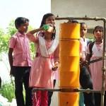 A tecnologia de apenas US$ 16 capaz de purificar água para uma família inteira por um ano