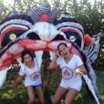 As irmãs ativistas que estão convencendo o governo de Bali a banir sacolas plásticas até o fim de 2018