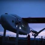 Drones levam bolsas de sangue, medicamentos e vacinas a zonas remotas de Ruanda