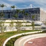 Edifícios olímpicos vão ser transformados em escolas depois dos jogos da Rio 2016