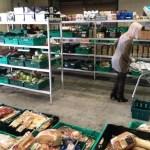 O supermercado social que só vende comida que iria para o lixo (pelo preço que clientes puderem pagar)